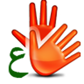 Sign Language Dictionary Arab