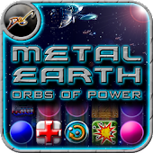 Metal Earth: Orbs of Power