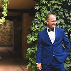 Wedding photographer Aleksey Zatevakhin (Endewer). Photo of 24.12.2016