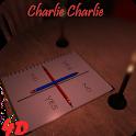 Charlie Charlie Simulator 4D icon