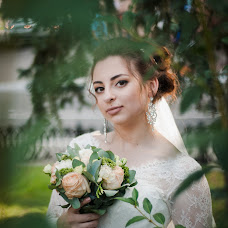 Wedding photographer Anastasiya Eremeeva (eremeeva). Photo of 19.02.2017