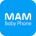MAM Baby Phone icon