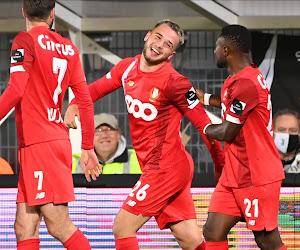"""""""Le meilleur match de la saison"""" du Standard"""