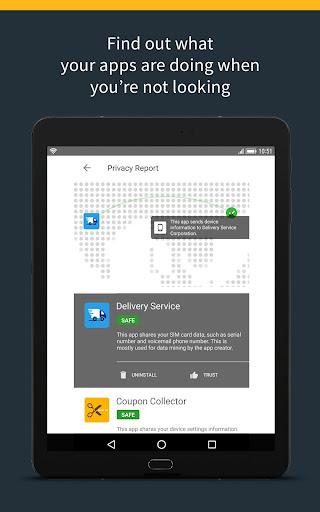 Norton Mobile Security screenshot 12