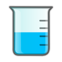 Dilution calculator icon