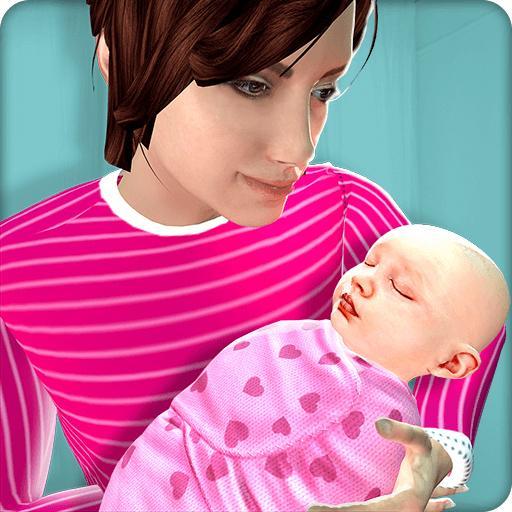 Pregnant Mother Simulator - Virtual Pregnancy Game