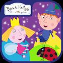 Ben & Holly: Elf & Fairy Party icon