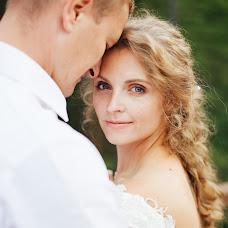 Wedding photographer Aleksandra Aleksandrova (Komsa). Photo of 31.08.2016