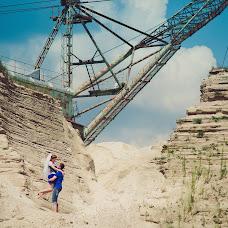 Wedding photographer Yura Sobolev (Termi). Photo of 28.08.2013
