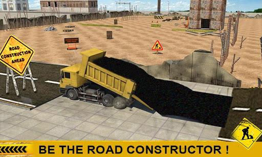 免費下載模擬APP 城市道路建设者SIM3D app開箱文 APP開箱王