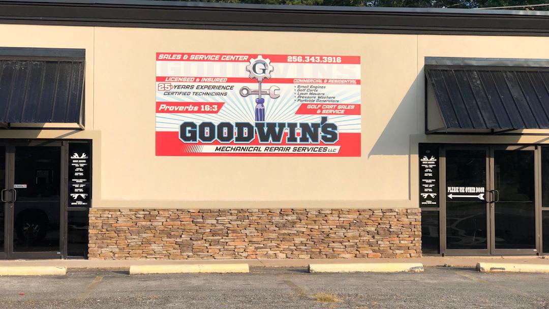 Goodwin's Mechanical Repair Services, LLC - Repair Service