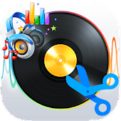 Ringtone Maker - MP3 Cutter - Editor Pro