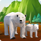 熊家庭3D模拟器 icon