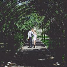 Wedding photographer Maksim Kasatkin (MaksKaas). Photo of 11.08.2016