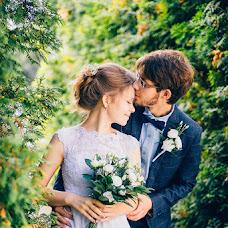 Wedding photographer Katerina Levchenko (koto). Photo of 06.10.2015