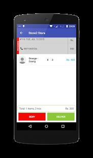 Intelikart Business screenshot