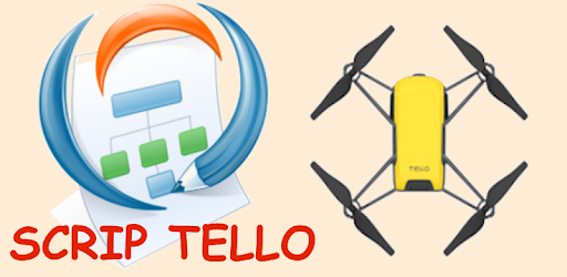 Ryze/ Dji Tello Scripts manager - Apps on Google Play