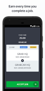 App Grab Driver APK for Windows Phone