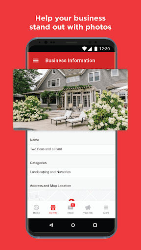 Yelp for Business Owners screenshots 3