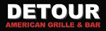Logo for Detour American Grille - Geist