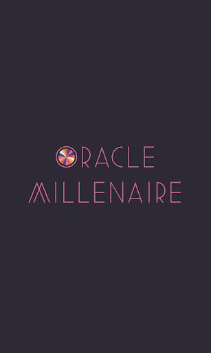Oracle Millénaire Gratuit