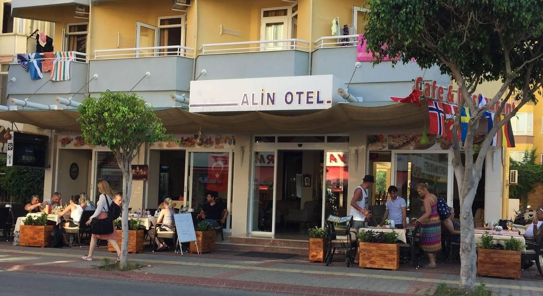 Alin Hotel