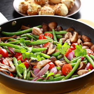 Healthy and Delicious Vegetable Stir-Fry