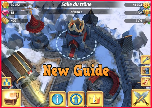 Top Guide For Royal Revolt 2 for PC