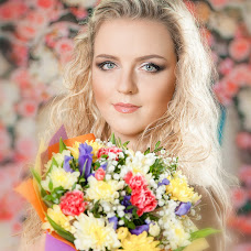 Wedding photographer Roman Kuznecov (kurs). Photo of 19.04.2016