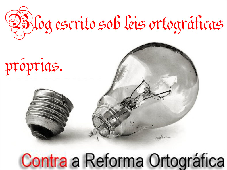 Reforma, nao!