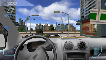 Russian Cars: Granto 1.1 screenshot 1006544