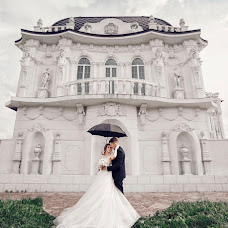 Wedding photographer Vitaliy Kuzmin (vitaliano). Photo of 11.03.2018