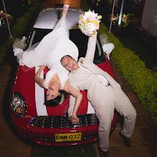 Wedding photographer Ney Sánchez (neysanchez). Photo of 08.04.2016