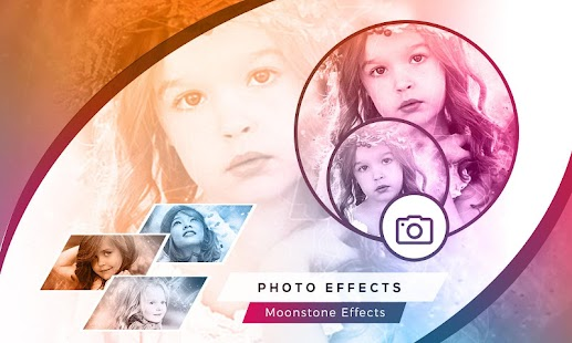 Photo Effects - Moonstone Effects - náhled