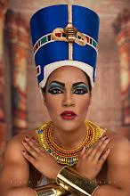 Photo: Model: Kandice Lynn, MUA: Houda Bazzi, Lighting by Westcott
