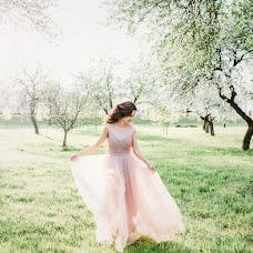 Wedding photographer Lena Trushko (ElenaTrushko). Photo of 27.05.2016