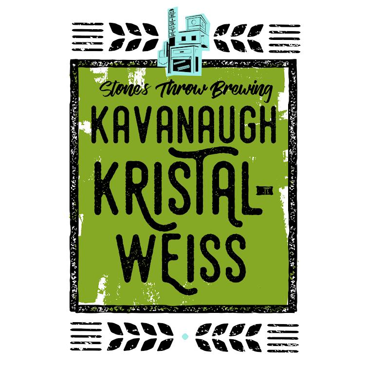 Logo of Stone's Throw Kavanaugh Kristalweiss