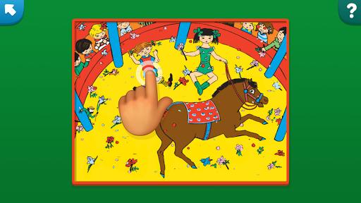Pippi Puzzle  screenshots 13