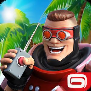 Download Blitz Brigade - FPS on-line! v2.5.0n APK + DATA - Jogos Android
