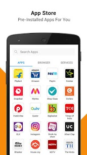 M!Browser – Micromax Browser App Latest Version  Download For Android 2