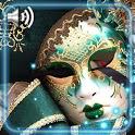 Venice Carnival Live Wallpaper icon