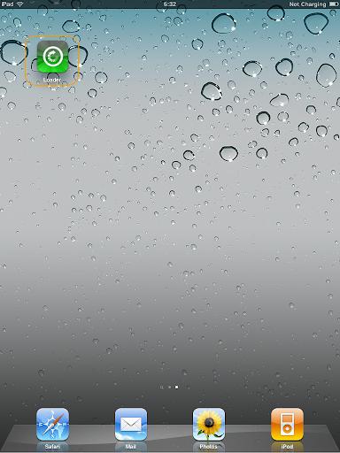 เทคนิคการ Jailbreak iPad iOS version 4.2.1 ด้วย greenpois0n Ipad020