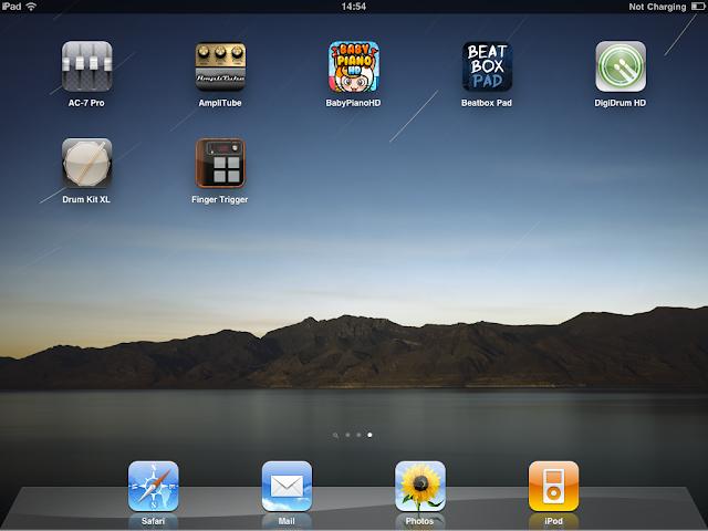 เทคนิคการ Jailbreak iPad iOS version 4.2.1 ด้วย greenpois0n Iptd068