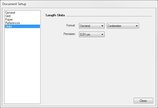 อยากทราบการตั้งค่า Scale ใน Layout SketchUp Layout01