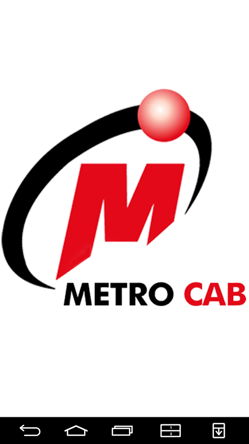 Metrocab - The Taxi Cab App- screenshot