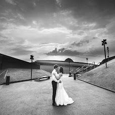 Wedding photographer Katarzyna Kaczmarczyk (kaczmarczyk). Photo of 15.12.2015