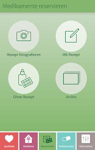 ApothekenApp screenshot 4
