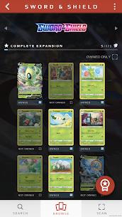 Pokémon TCG Card Dex 4
