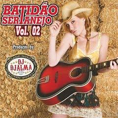 mp3 Download   Dj Djalma – Batidão Sertanejo Vol 2 (2011)