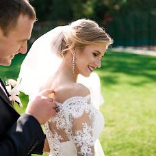 Wedding photographer Alena Smirnova (AlenkaS). Photo of 06.10.2017